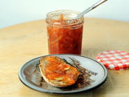 Meyer Lemon and Blood Orange Marmalade